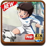 Captain Tsubasa 2018 Wallpaper Hd Apk Download Apkpureco