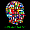 Speak Gate - Translator Languages, Translate icon