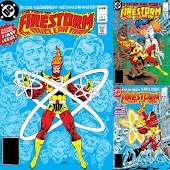 The Fury of Firestorm (1982)