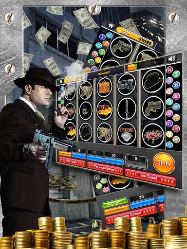 Mafia e slot machine