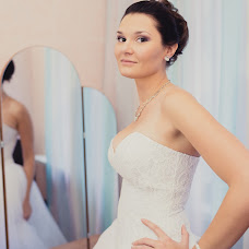 Wedding photographer Yuriy Rudakov (Vitriolvm). Photo of 22.01.2014