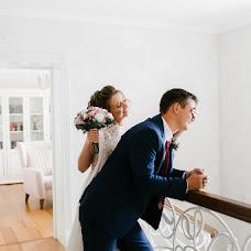 Wedding photographer Irina Zorina (ZorinaIrina). Photo of 18.02.2018