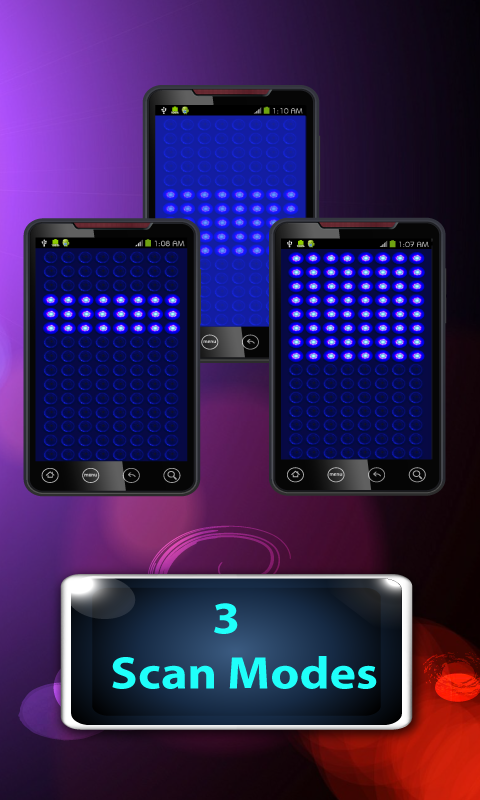 Uv Light App