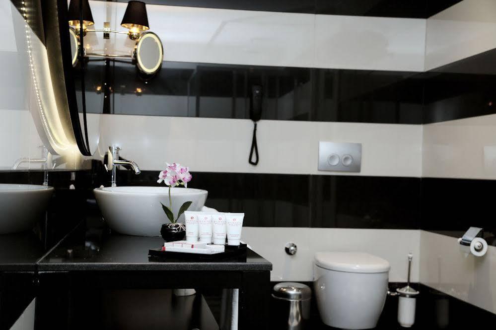 Ramada Hotel & Suites Istanbul Sisli