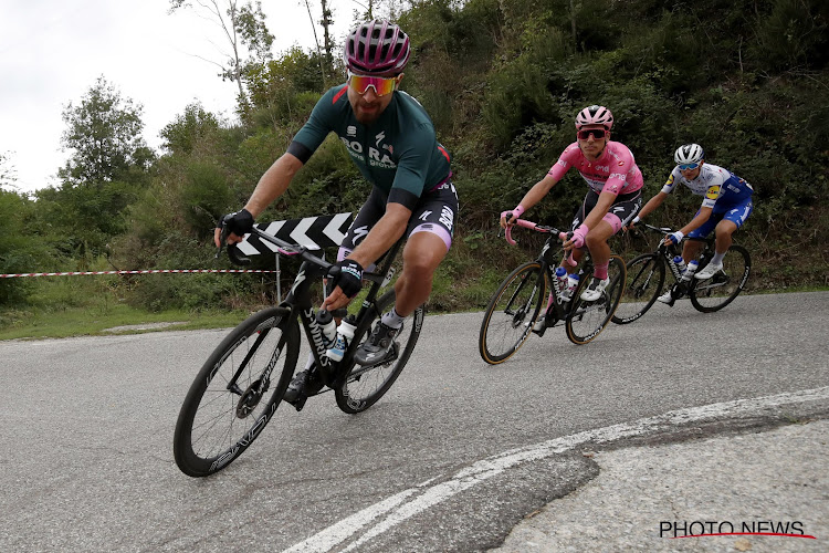 """🎥 Sagan niet noodzakelijk van plan te wachten op de sprint: """"Om in de vlucht te geraken, heb ik de benen nodig"""""""