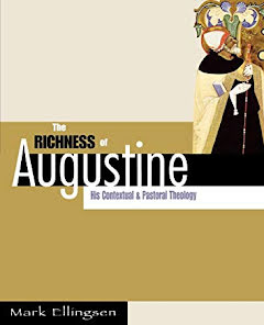 THE RICHNESS OF AUGUSTINE HIS CONTEXTUAL & PASTORAL THEOLOGY