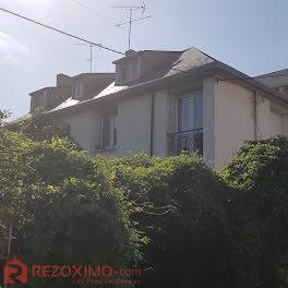 maison à Eguzon-Chantôme (36)