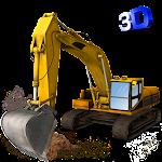 Sand Excavator Crane 1.1 Apk