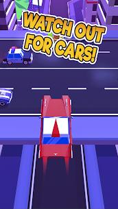Taxi Run MOD APK – Crazy Driver 1.16 [Unlimited Money + No Ads] 6