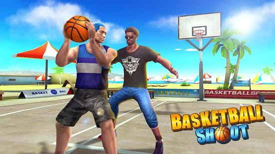 Basketball Shoot 3D 6