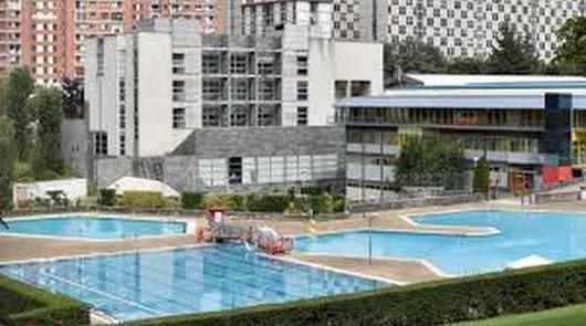 Así serán las piscinas comunitarias de la 'nueva normalidad'