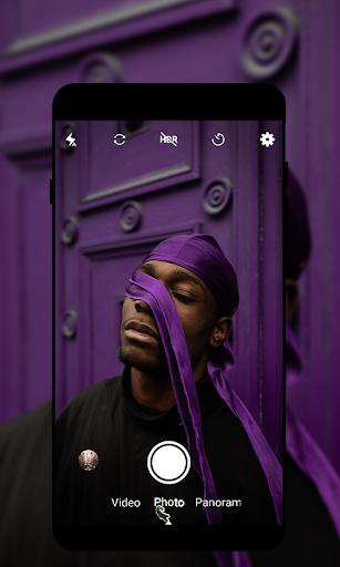 Camera Phone X - OS 12 Camera 1.1.0 screenshots 3