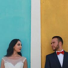 Wedding photographer Jorge Gallegos (JorgeGallegos). Photo of 11.10.2018