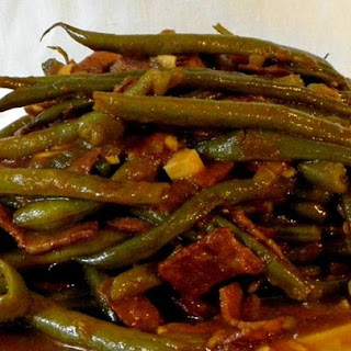Green Beans In Tomato Sauce Crock Pot Recipes