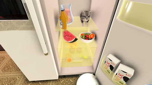 Cat Simulator : Kitty Craft  screenshots 7