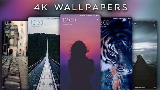 4K Wallpapers - Auto Wallpaper Changer 1.1.5 screenshots 10