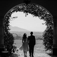 Fotógrafo de bodas Iván Inzunza (ivanylucrecia). Foto del 09.08.2017