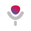 YouVoice 1on1 Voice Chat icon