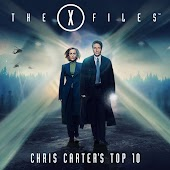 The X-Files: Chris Carter's Top 10