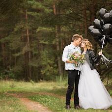 Wedding photographer Aleks Desmo (Aleks275). Photo of 28.10.2017