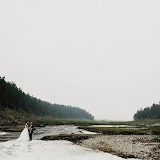 Fotógrafo de bodas Denis Isaev (Elisej). Foto del 23.08.2017