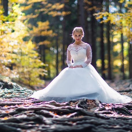 Wedding photographer Krzysztof Lisowski (lisowski). Photo of 07.01.2018