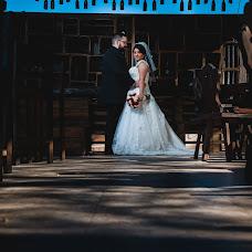 Wedding photographer Carlos Hernandez (carloshdz). Photo of 10.12.2018