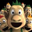 Crazy Trolls - Roulette Jump icon