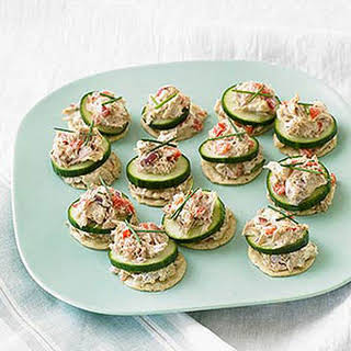 Canape Spread Recipes.