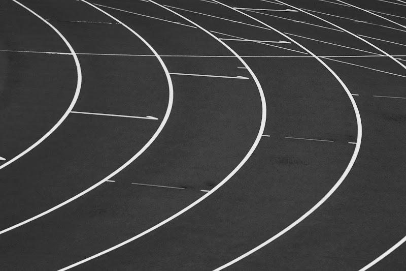La strada per l'Oro Olimpico di joepixel