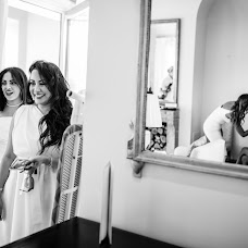Fotógrafo de casamento Raul Santano (santano). Foto de 05.09.2019
