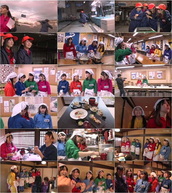 (TV-Variety)(720p) STU48 イ申テレビ ep06 180225