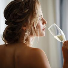 Wedding photographer Yuliya Turgeneva (Turgeneva). Photo of 15.01.2019