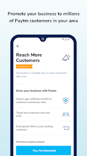 Paytm for Business 7