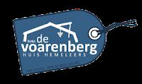 Uylenbergher Met dank aan onze partners De Voarenberg