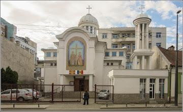 "Photo: Cluj-Napoca, Nr.25 - Biserica Ortodoxa ""Sfintii Imparati Constantin si Elena"" - 2018.04.27"