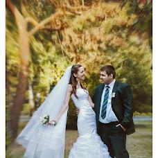 Wedding photographer Olesya Nikolenko (LesyaNik). Photo of 08.12.2012