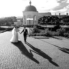 Wedding photographer Vladimir Dmitrovskiy (vovik14). Photo of 09.01.2019
