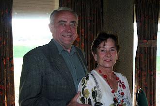 Photo: Mr. & Mrs. F. Vaculik