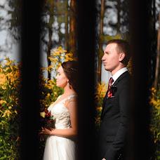 Wedding photographer Alina Sushenceva (Sushka). Photo of 14.10.2017