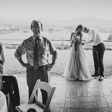 Wedding photographer Mantas Kubilinskas (mantas). Photo of 13.10.2017