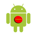 AndroRec Free Call Recorder icon