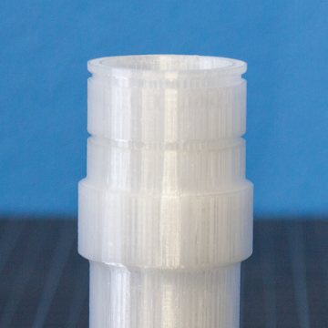 Figure 11: Good Polycarbonate print