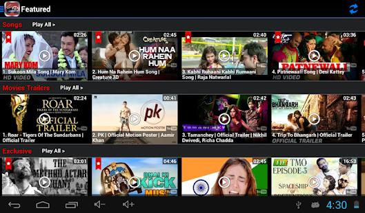 ... IndiaTVShowz - Desi Videos- screenshot thumbnail ...