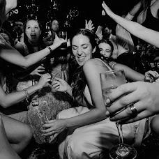 Fotógrafo de bodas Mika Alvarez (mikaalvarez). Foto del 30.11.2018