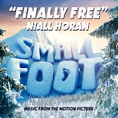 """Finally Free (From """"Smallfoot"""")"""