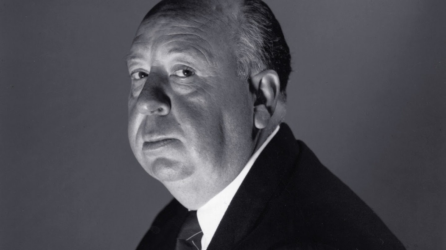 Watch Alfred Hitchcock Hour live