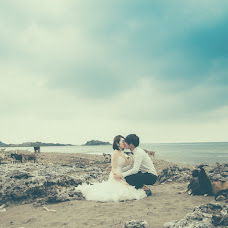 Wedding photographer Kenny Lin (kenny_lin). Photo of 30.09.2014