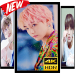 BTS Wallpaper KPOP Fans HD icon