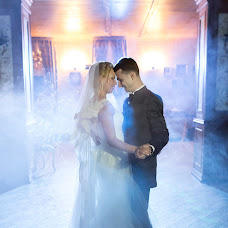Wedding photographer Inna Dzhidzhelava (InnaDzhidzhelava). Photo of 24.02.2016
